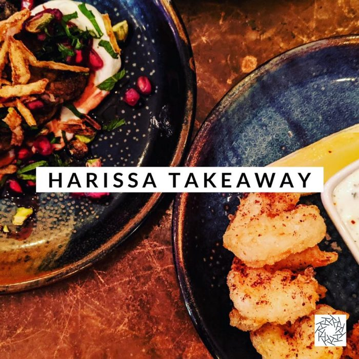 Harissa Kitchen